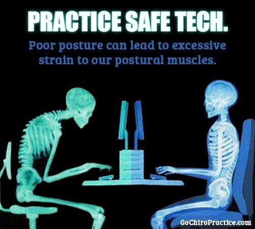 practice safe tech